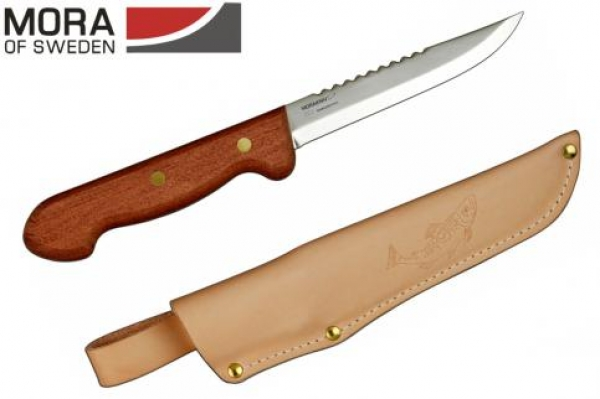 ножи для рыбака мора
